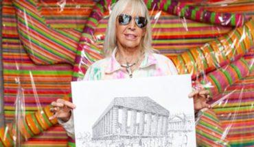 El arte y las intervenciones se apoderan del Lollapalooza