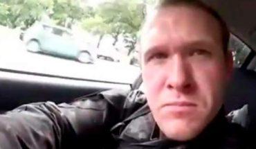 El autor de la masacre de Nueva Zelanda rechaza tener defensa: abogado cree que busca exponer sus creencias ante el juez