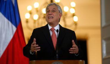 En días clave, Piñera insiste en aprobación de la reforma que se juega el eje de la derecha económica