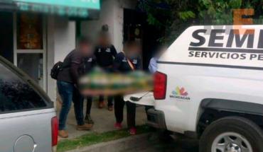 Encuentran a un joven de Huetamo muerto en un hotel de Morelia, Michoacán