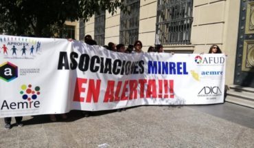 Escala conflicto en Cancillería: funcionarios exigen al ministro de Hacienda dar respuesta a las normas que fijan las diferentes plantas del Minrel