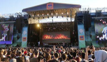 Este viernes comienza una nueva edición de Lollapalooza Chile