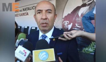 Exhorta Frutis a la CNTE a privilegiar el diálogo, para que problema nacional no afecte al estado