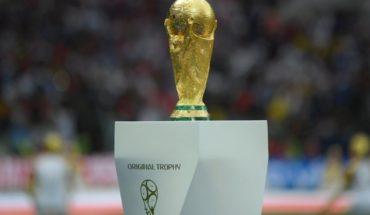 FIFA comunicó que el Mundial de Qatar 2022 podría jugarse con 48 equipos