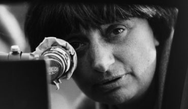 Falleció Agnès Varda, leyenda del cine francés