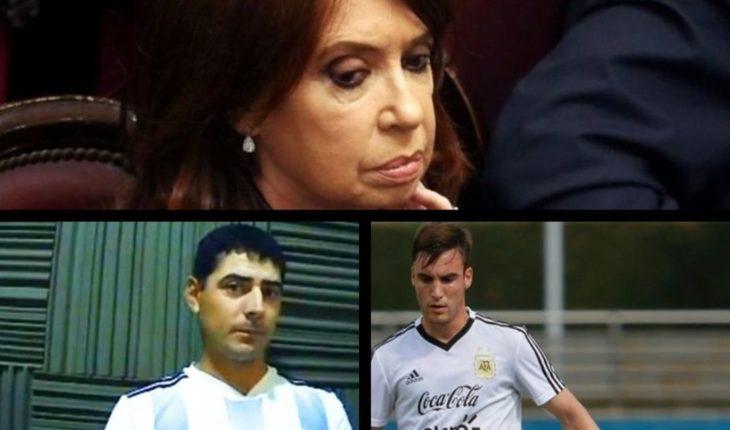 Fallo a favor de Cristina, el changarín reveló que era todo mentira, Tagliafico habló sobre Messi y mucho más...