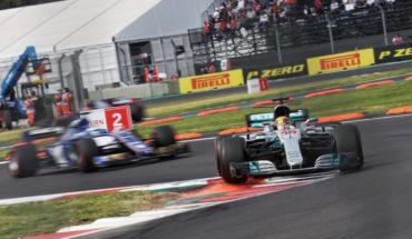 Farewell Formula 1? CDMX seeks alternative