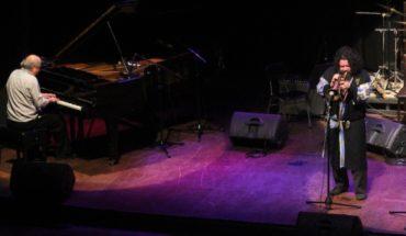 Festival Nacional de Jazz en Teatro U. de Concepción