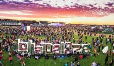 Fin de semana de artistas y buena música: comenzó el día 2 del Lollapalooza