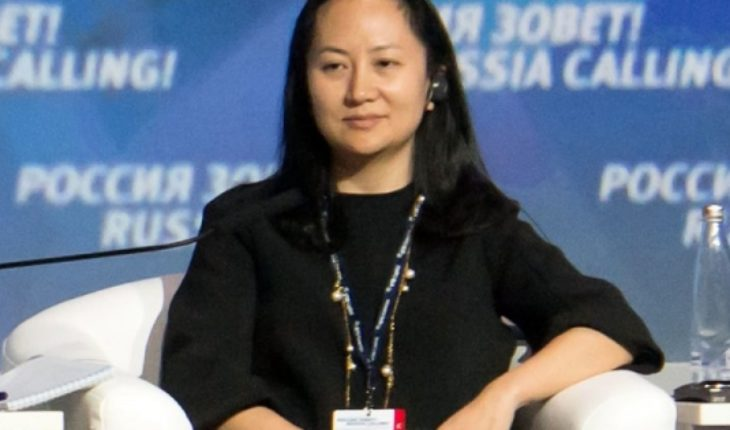 Financial Director of Huawei arrested in Vancouver will require to Canada