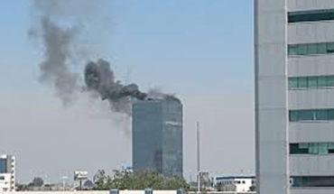 Fire in the Titanium Tower, Puebla