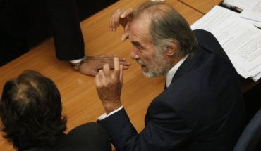 "Fiscalía asegura que ex senador Orpis estaba ""al servicio"" de Corpesca"