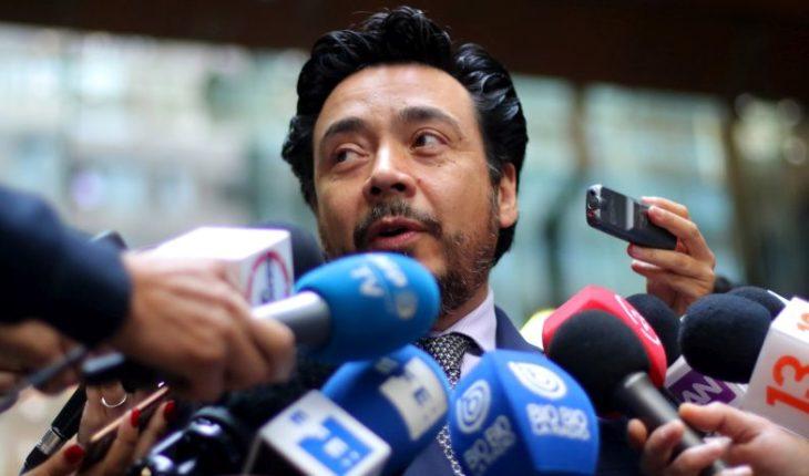 Fiscal Arias valoró fallo contra el Arzobispado de Santiago por caso Karadima