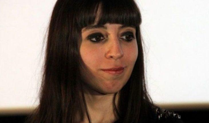Florencia Kirchner pidió autorización para quedarse 45 días más en Cuba