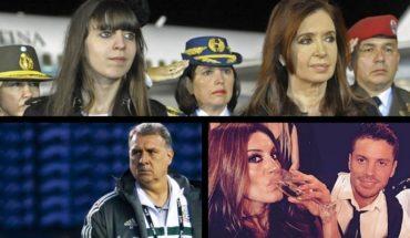 Florencia Kirchner pidió quedarse en Cuba, el mensaje de Ulises a un mes de la muerte de Natacha Jaitt, Tata Martino en México y más...