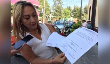 For personal reasons, Eduardo Tena has refused loans to 400 unionized of the SUEUM