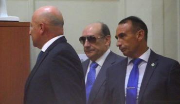 Fuente-Alba se victimiza y contraataca: su defensa recurre al TC acusando vulneración de sus derechos humanos