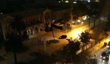 Fuerzas Especiales desalojan toma en el Campus Oriente de la UC