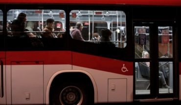 """Government renames the Transantiago as """"Network"""": projected new means of payment and electrical buses regions"""