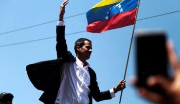 "Guaidó anuncia gira por Venezuela para constituir ""comandos por la libertad"""