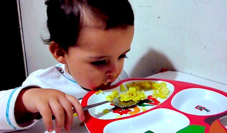 Hábitos alimenticios sanos en infantes erradicarán obesidad y diabetes infantil: Guarderías IMSS