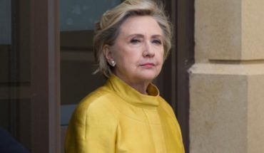 Hillary Clinton discarded arise to the 2020 U.S. presidential