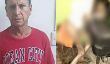 Horrible: hombre dejó morir a su hija inválida de hambre y sed en Perú