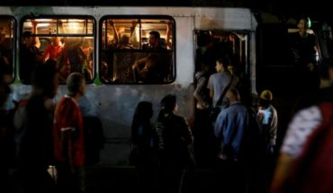 How live Venezuela one of the worst blackouts