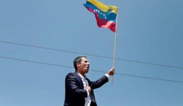 Informe: Gobierno Alemán no reconoce al enviado de Guaidó como embajador de Venezuela