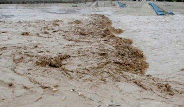 Inundaciones en Irán dejan 17 muertos y varios heridos