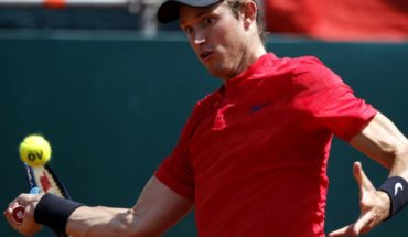 Jarry was dismissed in the second round of the Indian Wells Masters 1000
