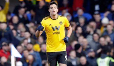 Jimenez returned to scoring, but Wolves let go the triumph against Chelsea