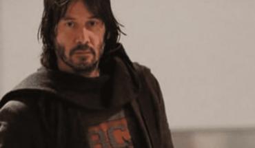Keanu Reeves anima a pasajeros tras aterrizaje forzoso de avión