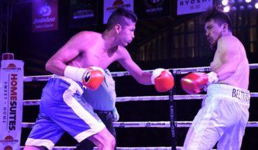 Kid Olmeda played Elota title against Bazooka Carmona