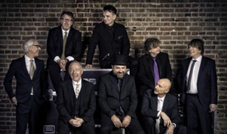 King Crimson: banda fundamental del rock progresivo debuta en Chile