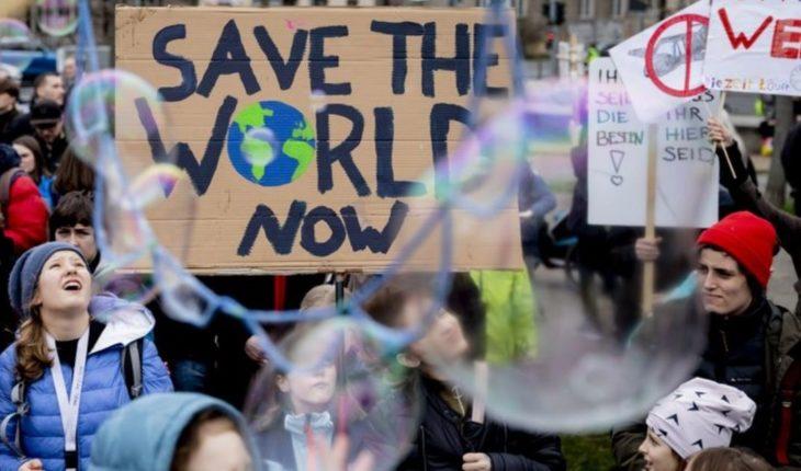 Líderes de UE posponen decisión sobre meta climática de 2050