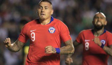 La Roja se mide con México en San Diego mirando a la Copa América