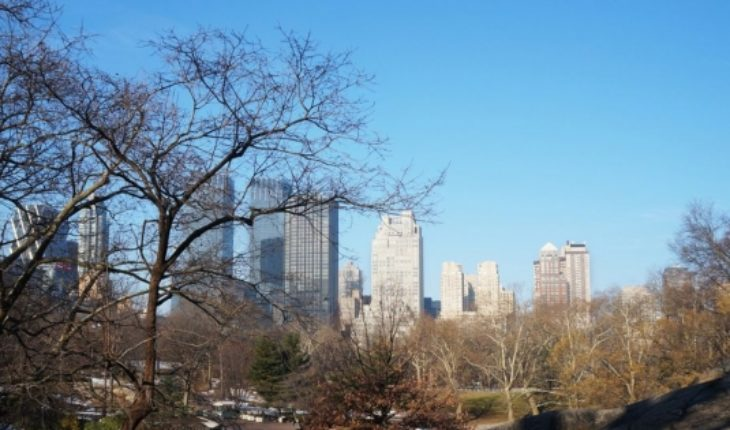 La guía de de Nueva York