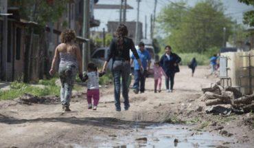 La pobreza es del 32%: 1 de cada 3 personas es pobre en argentina