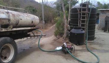 La sequía ya se comienza a sentir el San Ignacio