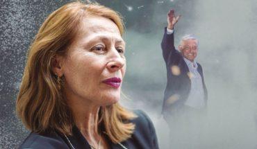 La travesía de Tatiana Clouthier en la campaña presidencial