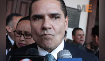 Leonel Godoy does not deserve me any comment, lashes out at Silvano Aureoles