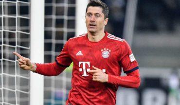 Lewandowski could leave Bayern, MLS would be his fate