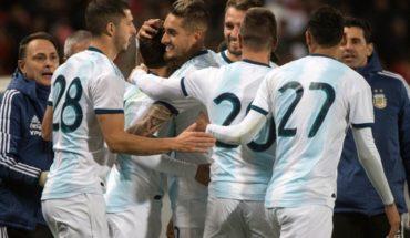 """Lionel Scaloni: """"La mejor versión de Argentina siempre está por verse"""""""