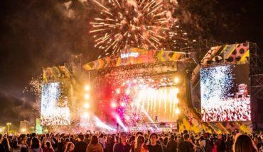 Lollapalooza sin fuegos artificiales: ¿por qué se tomó esta medida?