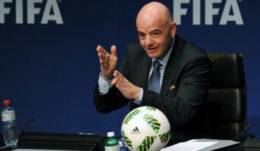 Los 232 clubes de UEFA, en contra del nuevo Mundial de Clubes de Infantino
