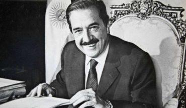 Los homenajes a 10 años de la muerte de Raúl Alfonsín