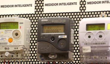Los medidores inteligentes y la falta de competencia