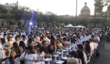 México logra récord Guinness de cata de tequila en el mundo