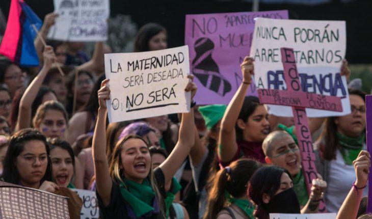 México rechaza recomendación del Vaticano sobre el derecho a la vida